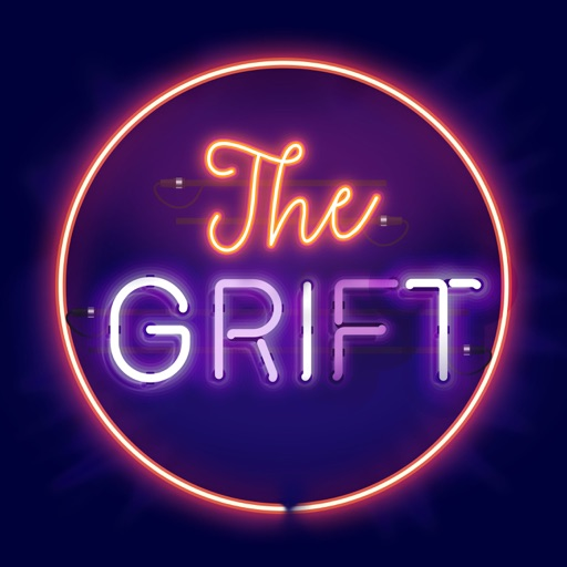 Cover image of The Grift