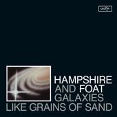 Galaxies Like Grains of Sand