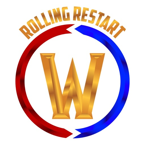 Cover image of Rolling Restart : A World of Warcraft Podcast