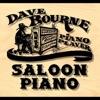 Dave Bourne Saloon Piano, Vol. 6