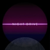 Night Drive - Unsaid