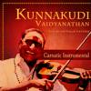 Kunnakudi Vaidyanathan - Hits of the Violin Virtuoso - Kunnakudi Vaidyanathan