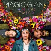 MAGIC GIANT - Set On Fire