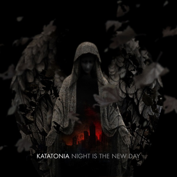 Night Is the New Day (Special Tour Edition)