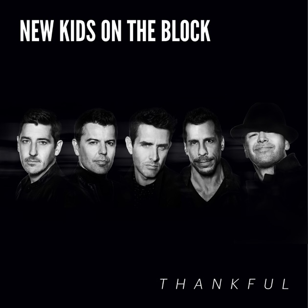 Tnew Kids On The Block Songs