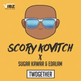 Twogether (feat. Sugar Kawar & Edalam) - Single