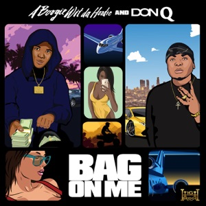 Bag on Me - Single Mp3 Download