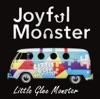 Joyful Monster ジャケット写真