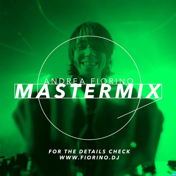 Andrea Fiorino Mastermix