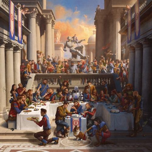 Logic - Everybody (Deluxe)