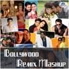 Aaja Meri / Aaj Mood / Bardaasht / Kambakth Ishq / May Se / O Lal Dupatte / Mujhe Pyar / Ye Kaali / Tan Tana / Rishte Naate (Remix Version) [Bollywood Remix Mashup] - Single