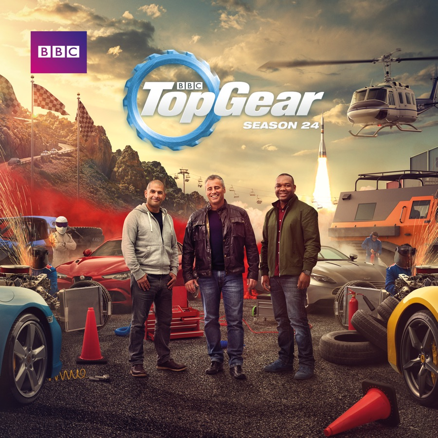 top gear season 24 wiki synopsis reviews movies rankings. Black Bedroom Furniture Sets. Home Design Ideas