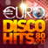 Various Artists - Euro Disco Hits 80-90's