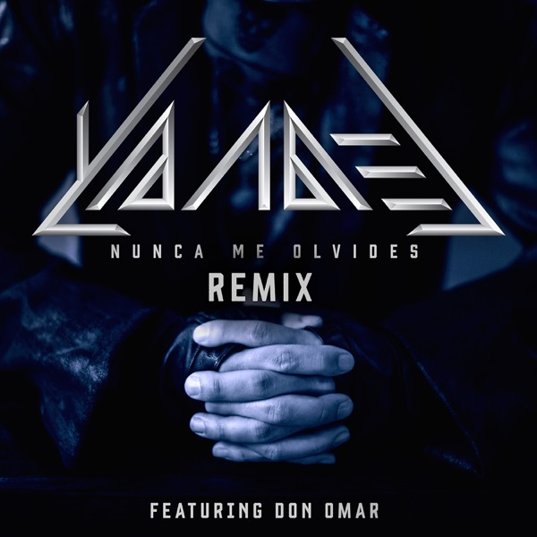 Nunca Me Olvides (Remix) [feat. Don Omar] - Single