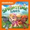 PAW Patrol, Springtime Saves wiki, synopsis