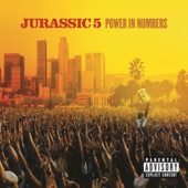 Jurassic 5 - A Day At the Races