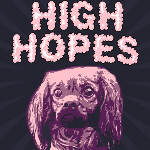 Cover image of High Hopes
