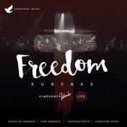 Freedom (Live) - Symphony Worship - Symphony Worship