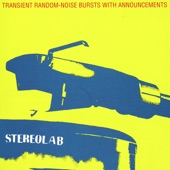 Stereolab - Crest