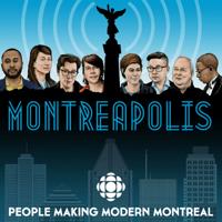 Montreapolis podcast