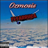 Ozmosis - The Warm Up
