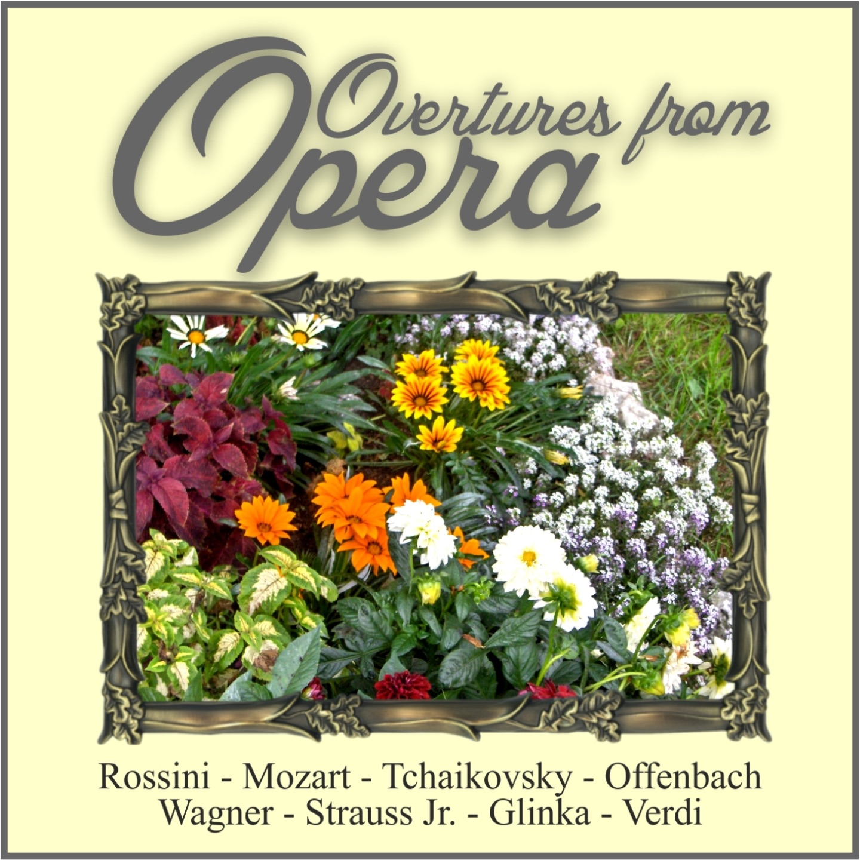 Guillaume Tell: Overture