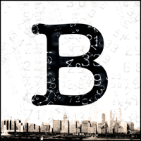 Podcast cover art for Bronzeville