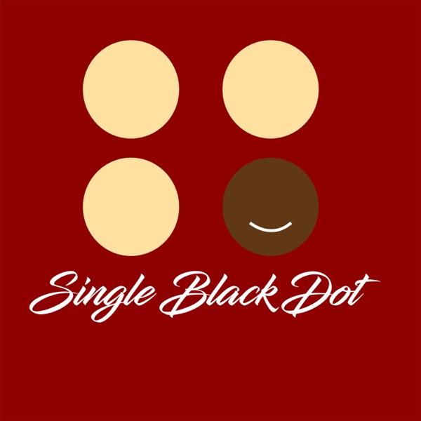 Single Black Dot