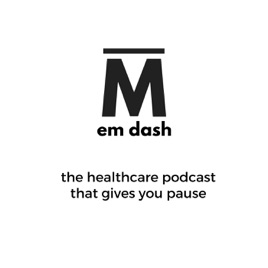 """""""The Gift of Sight,"""" featuring Rachel Reimer em dash podcast"""