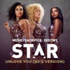 Unlove You 90 s Version From Star Single