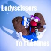 Ladyscissors - Swampy