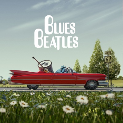 Blues Beatles - Blues Beatles album