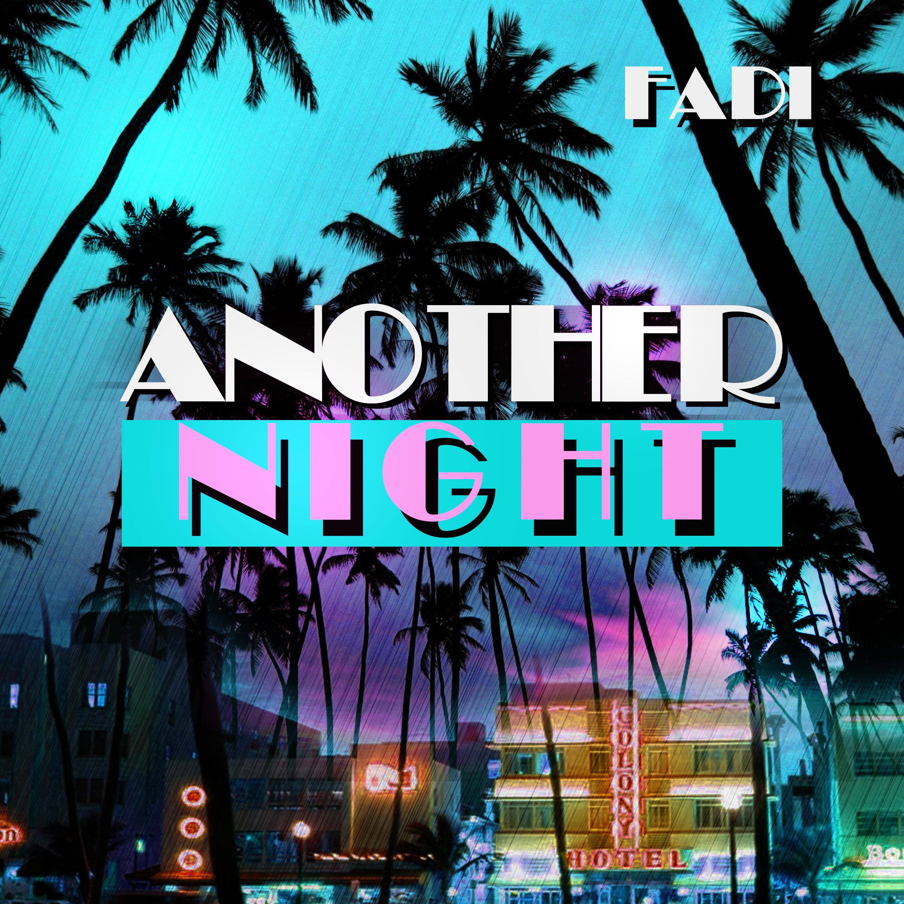 Another Night - Single