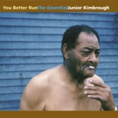 Junior Kimbrough - Release Me