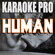 Human (Originally Performed by Rag'N'Bone Man) [Instrumental Version] - Karaoke Pro