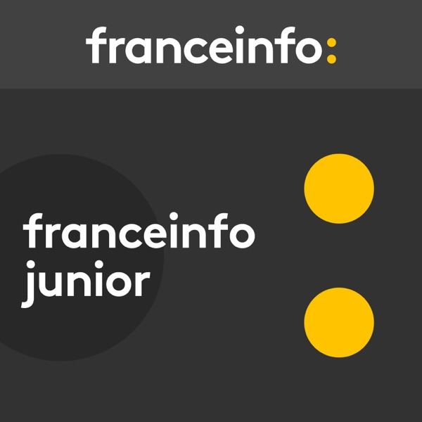France Info junior du lundi 15 juillet 2019
