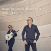 Brian Simpson & Steve Oliver - Unified  artwork