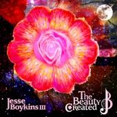 Jesse Boykins III - Amorous
