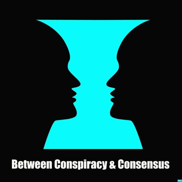 Between Consensus & Conspiracy