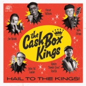 The Cash Box Kings - Back Off