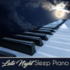 Various Artists - Late Night Sleep Piano