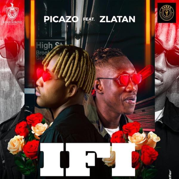 Ifi (feat. Zlatan) - Single