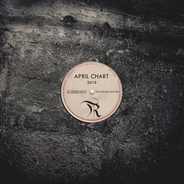 April Truelife Recordings Chart
