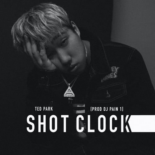Ted Park – Shot Clock – Single