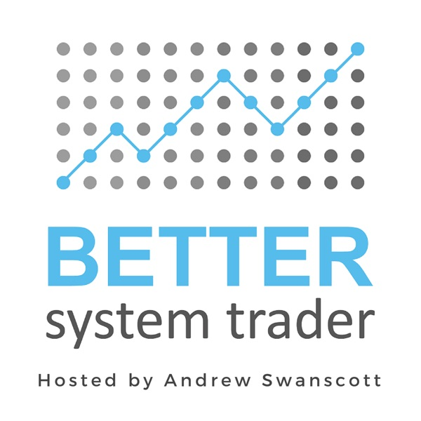 133: Building Mean Reversion trading strategies with Cesar