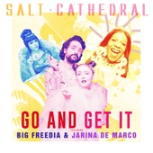 Salt Cathedral - Go and Get It (feat. Big Freedia & Jarina De Marco)