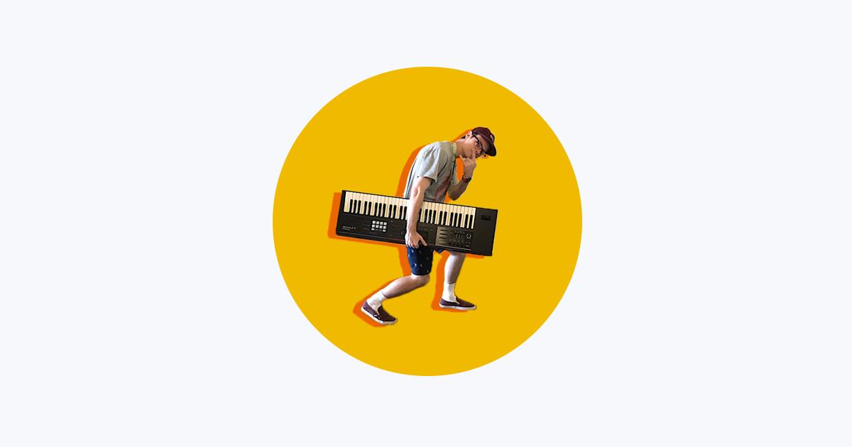 LAKEY INSPIRED on Apple Music