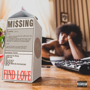 Find Love - Anthony Flammia