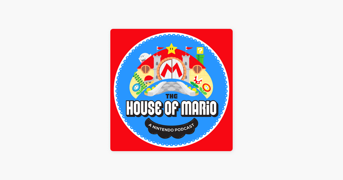 The House of Mario: A Nintendo Podcast: Is E3 In It's