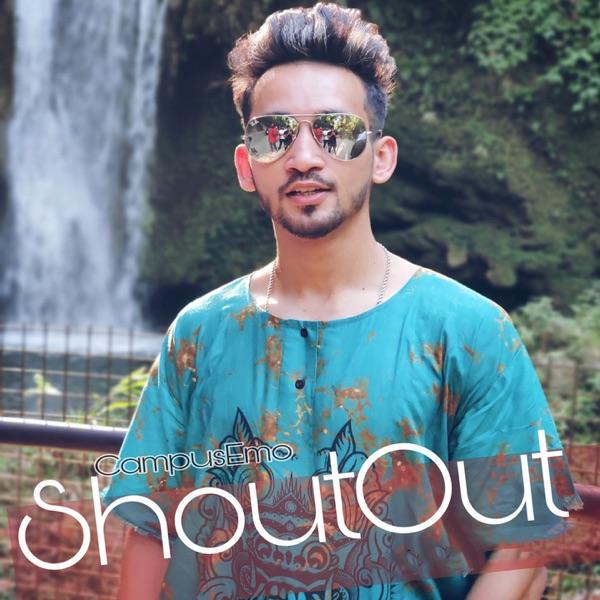 Shoutout - Single